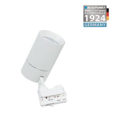 Blaupunkt Reflektor LED 1-fazowy Vision 30W biały z przełącznikiem barwy światła