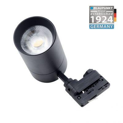 Reflektor 3-fazowy Blaupunkt Vision 30W CCT Ściemnialny z regulowaną barwą świecenia