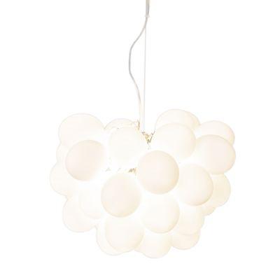 Lampa wisząca By Rydens 4200440-5002 Gross Ø50cm