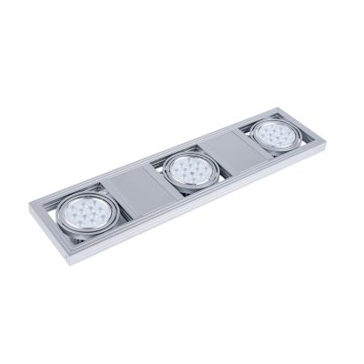 Oprawa LED Soho 3x9x1 PowerLED 30W