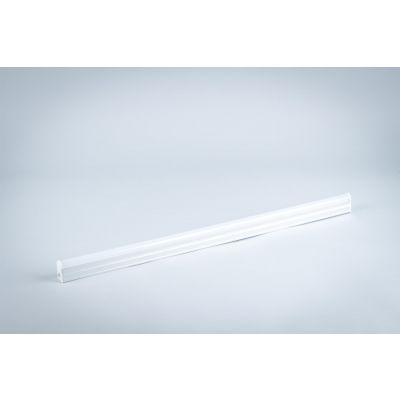 Świetlówka LED Greenie T5-880mm 14W matowa Mięsna z oprawą