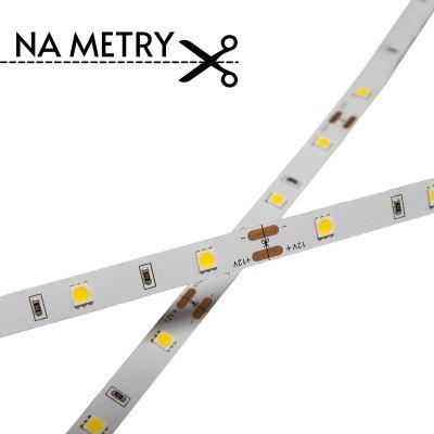 Taśma LED Greenie 30x5050SMD 7,2W/m  CW 1m