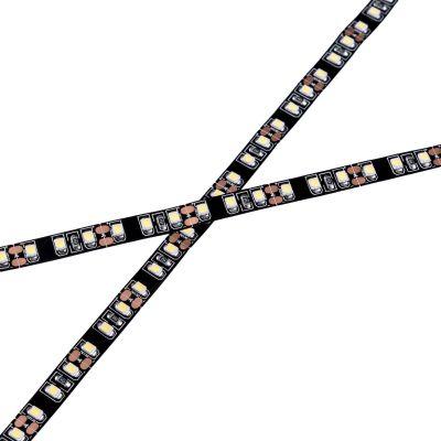 Taśma LED 120x3528SMD 9,6W/m Czarne PCB