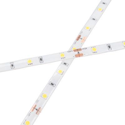 Taśma LED Greenie 1m 30 diod 5050SMD na metr 7.2W/mb wodoodporna IP65