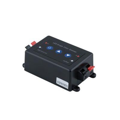 Sterownik Greenie do taśm i listw LED 12V o mocy do 96W