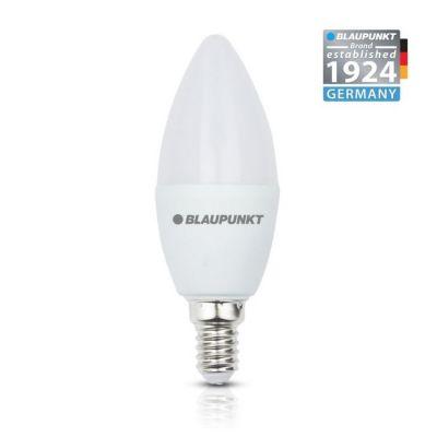 Żarówka Blaupunkt LED E14 Candle 6,8W