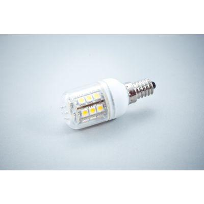 Żarówka LED small corn E27 24x5050SMD 3.5W 230V