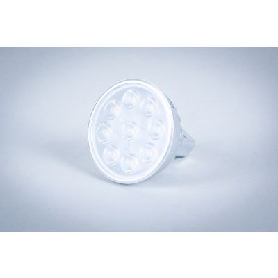 Żarówka LED Greenie Spotlight MR16 9x2835smd 5W 60st 230V WW