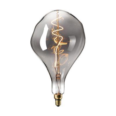 Żarówka Calex Organic LED XXL LED 6W E27 Titanium 2200K 165 x 270mm