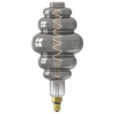 Żarówka Calex Paris LED XXL 6W E27 Titanium 2200K 405 x 200mm