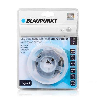 Zestaw taśma LED  Blaupunkt CABINET SET do szafy