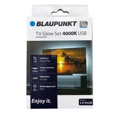 Zestaw taśma LED BLAUPUNKT TVSet do telewizora