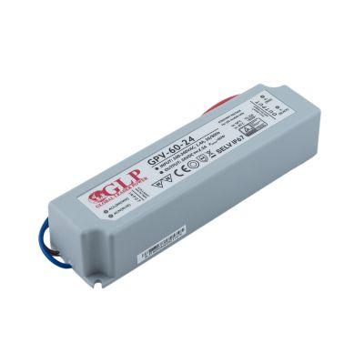 Zasilacz Impulsowy CV 24V/2.5A IP67 GPV 60W
