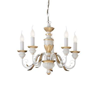 Żyrandol Ideal Lux 012865 Firenze SP5