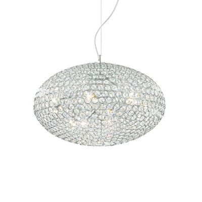 Żyrandol ideal Lux 066387 ORION SP8