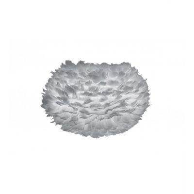 Żyrandol Umage Eos Medium Light Grey-2085 + zawieszenie w komplecie