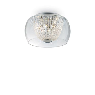 Plafon Ideal Lux AUDI-61 PL8