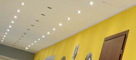 Awaryjne i ewakuacyjne oświetlenie LED