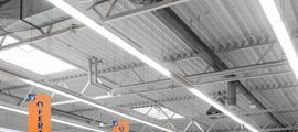 Liniowe lampy i źródła światła LED
