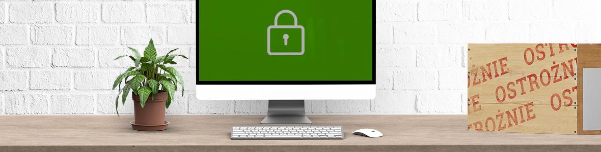 Bezpieczeństwo zakupów i dostaw