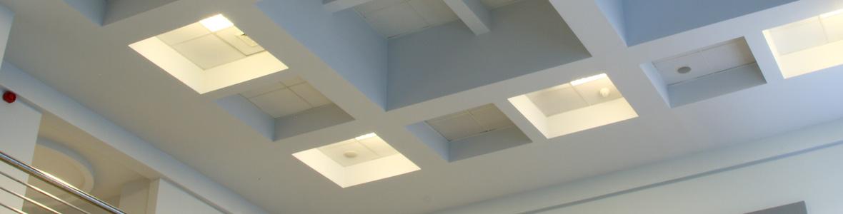 Montaż LED