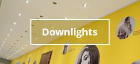 Oprawy downlights
