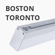 Oświetlenie liniowe Boston Toronto
