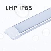 Oświetlenie liniowe LHP IP65