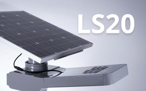 Lampa uliczna LS20