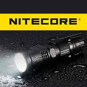 Nitecore Latarki LED