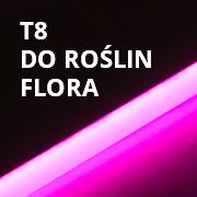 Świetlówki T8 DO UPRAWY ROŚLIN