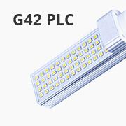 Świetlówki G42 PLC